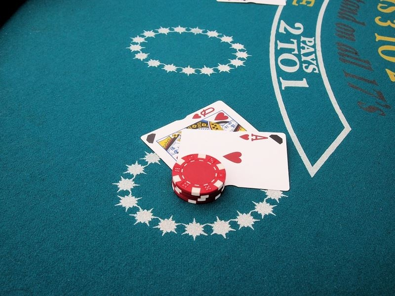Craps anything but 7